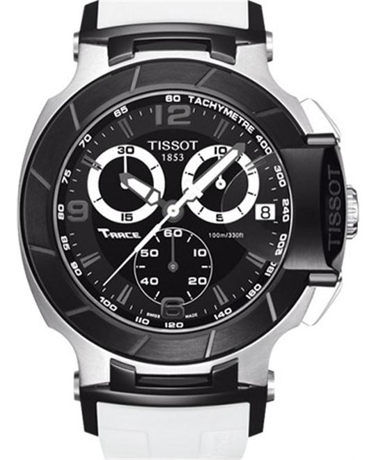 TISSOT T Race Chronograph Watch 45mm