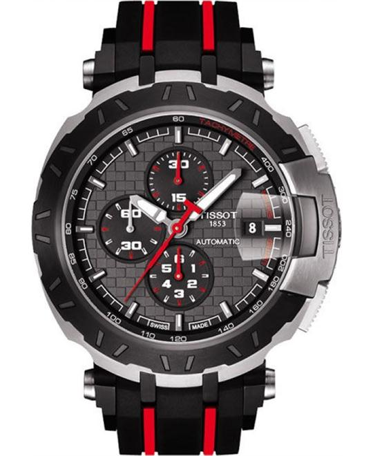 TISSOT T-Race MotoGP 2015 Automatic Watch 45mm