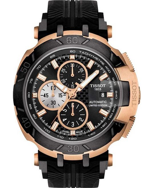 Tissot T-Race MotoGP  Limited  Chronograph Watch 45mm