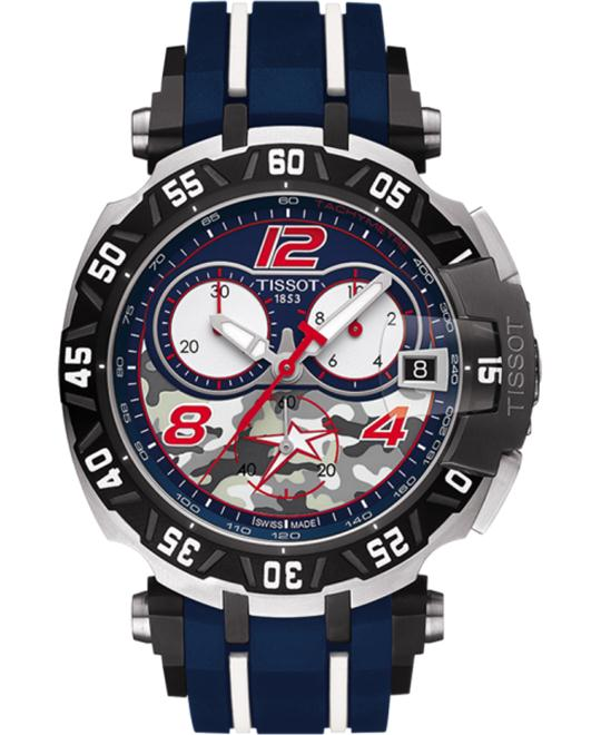 TISSOT T-RACE NICKY HAYDEN 2016 45MM