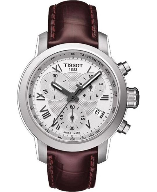 TISSOT T055.217.16.033.01 T-Sport Watch 35mm