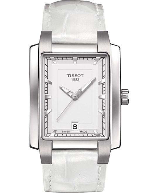 TISSOT T061.310.16.031.00 T-Trend TXL Watch 28.5mm