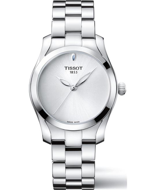 Tissot T-Wave II Ladies Watch 30mm