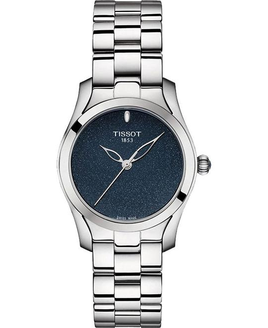 Tissot T112.210.11.041.00 T-Wave II Watch 30mm