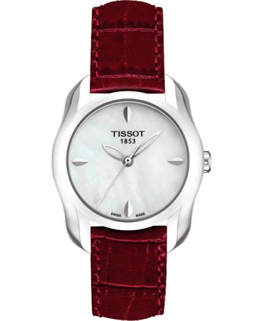 đồng hồ TISSOT T023.210.16.111.01 T-Wave Watch 28.2mm
