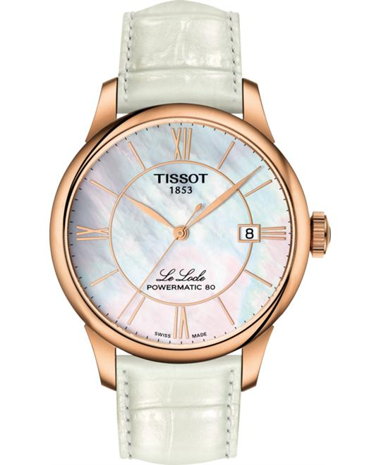 đồng hồ TISSOT T006.407.36.118.00 LE LOCLE auto 39.3mm