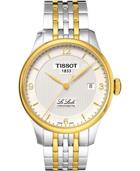 đồng hồ TISSOT T006.408.22.037.00 LE LOCLE AUTO COSC 39.3