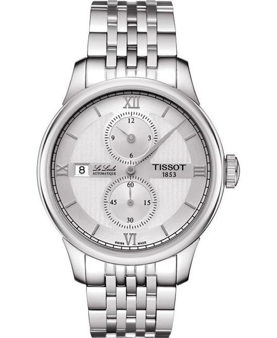 Đồng hồ Tissot T006.428.11.038.02 Le Locle Automatic 39mm
