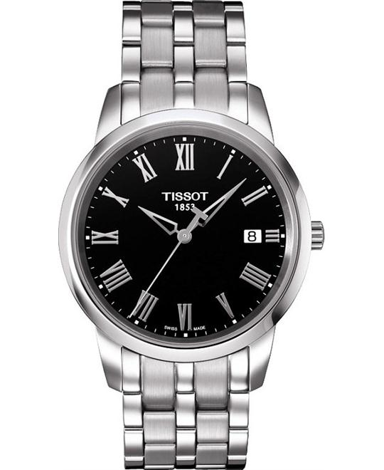 đồng hồ TISSOT T033.210.11.053.00 T-Classic Watch 28mm