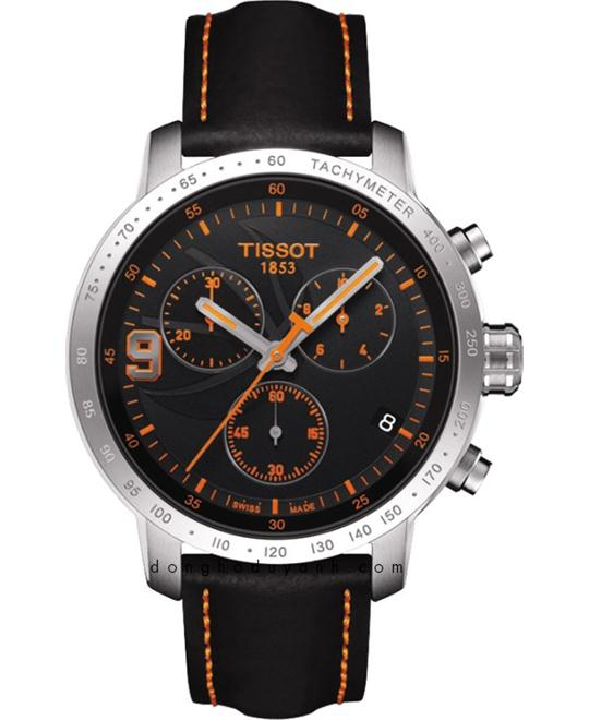 đồng hồ Tissot T055.417.16.057.01 T-Sport Limited 41mm