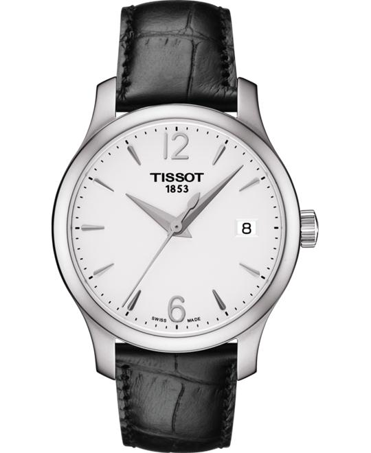 TISSOT T063.210.16.037.00 TRADITION LADY 33mm