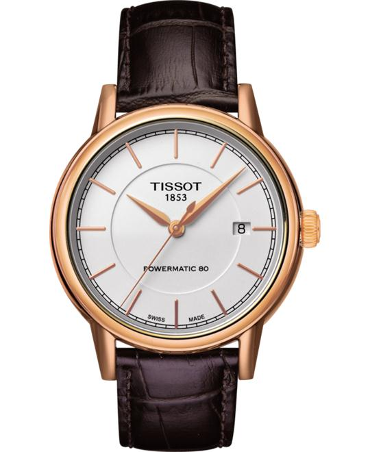 đồng hồ TISSOT T085.407.36.011.00 T-Classic Powermatic 40mm