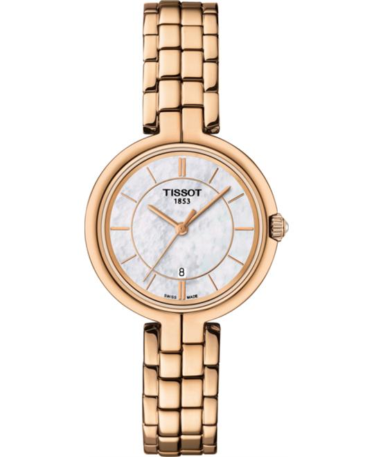 đồng hồ Tissot T094.210.33.111.01 Flamingo Watch 26mm