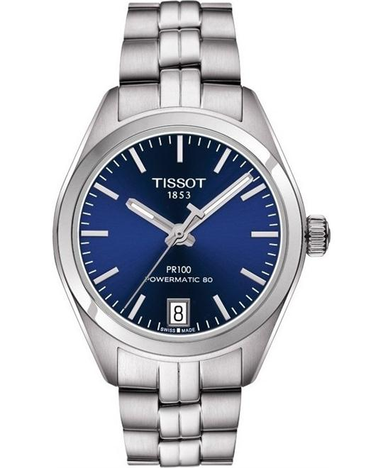 TISSOT T101.207.11.041.00 PR 100 Watch 33mm
