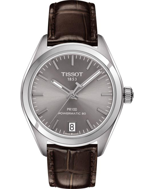 TISSOT T101.207.16.071.00 PR 100 Auto Watch 33mm