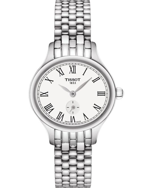 đồng hồ TISSOT T103.110.11.033.00 Bella Ora Ladies Watch 27mm