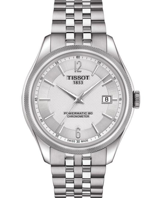 đồng hồ TISSOT T108.408.11.037.00 BALLADE auto 39x41mm