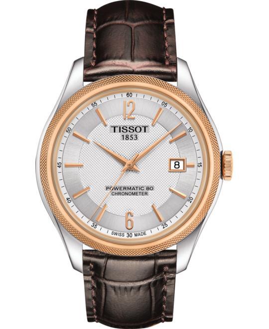 đồng hồ TISSOT T108.408.26.037.00 BALLADE auto 39x41mm