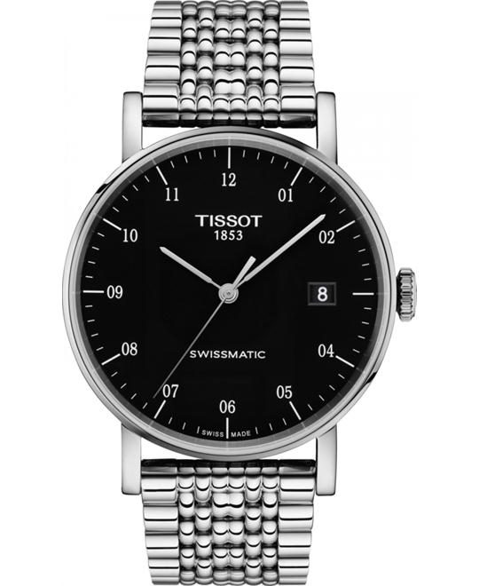 đồng hồ Tissot T109.407.11.052.00 Everytime Automatic Watch 40mm