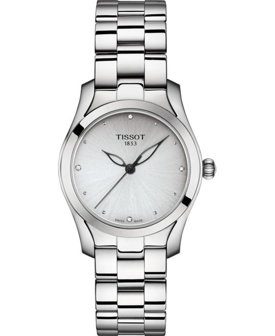 đồng hồ TISSOT T112.210.11.036.00 T-WAVE Watch 30mm