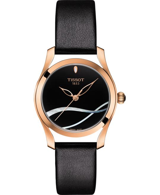 đồng hồ TISSOT T112.210.36.051.00 T-WAVE Watch 30mm