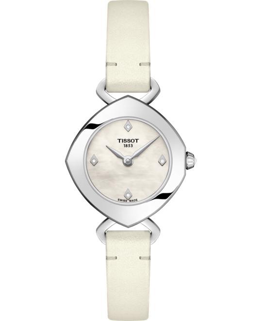 đồng hồ TISSOT T113.109.16.116.01 FEMINI-T 24.8x22.58mm