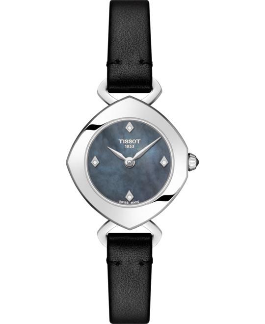 đồng hồ TISSOT T113.109.16.126.00 FEMINI-T 24.8x22.58mm