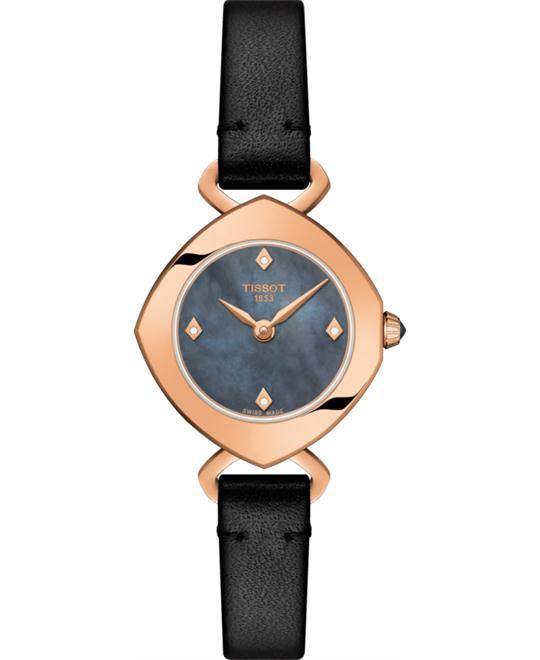 đồng hồ TISSOT T113.109.36.126.00 FEMINI-T 24.8x22.58mm