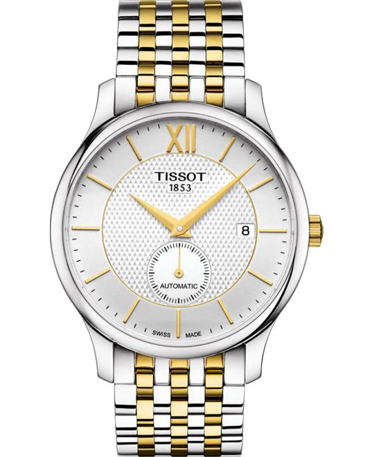 TISSOT T063.428.22.038.00 TRADITION 40MM