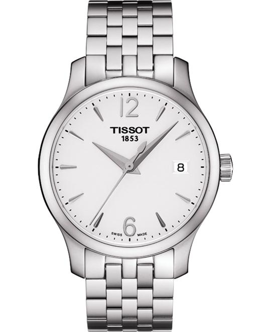 Tissot T063.210.11.037.00  TTrend Tradition 33mm