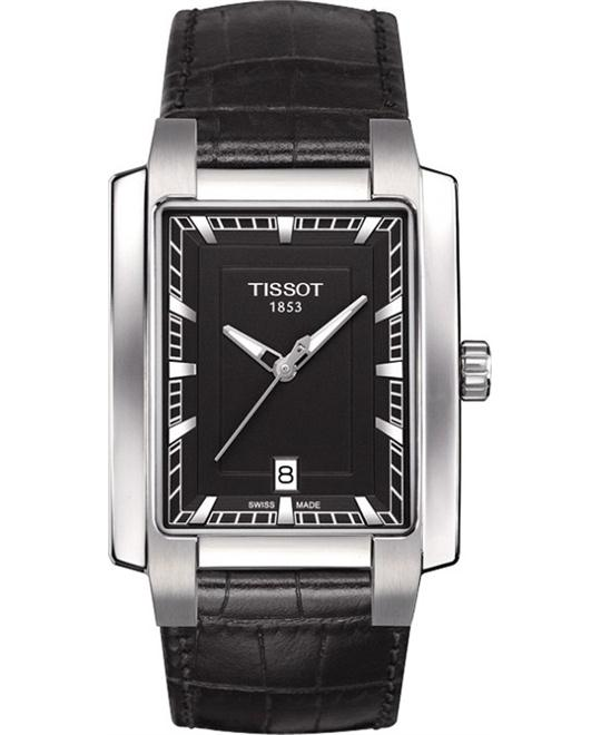 TISSOT T061.310.16.051.00 TXL Black Watch 32.4x28mm