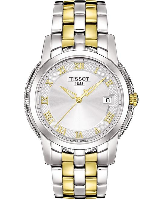 Tissot Men's Stainless Steel Watch 39,5mm