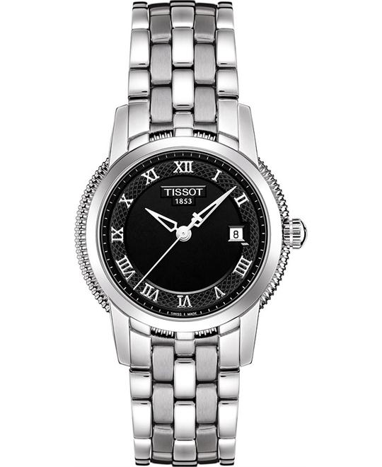 Tissot T031.210.11.053.00 Swiss Stainless Watch 28mm