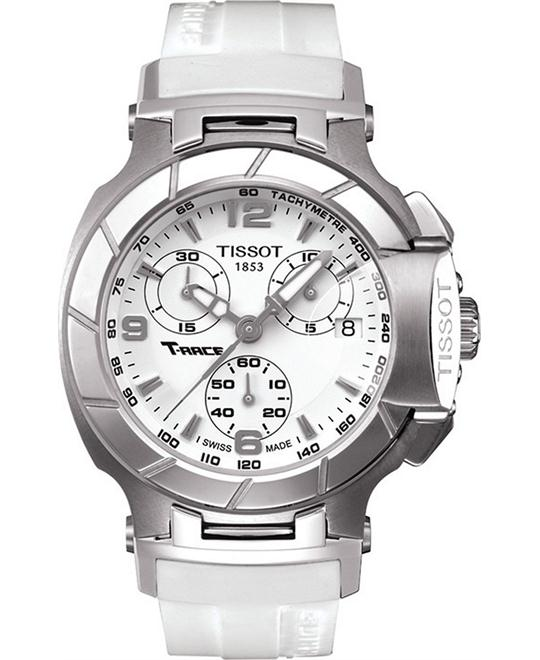 Tissot T048.217.17.017.00 Swiss Watch 37mm