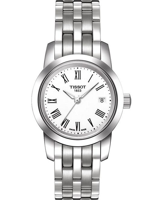 TISSOT T-Classic Dream Ladies Watch 30mm