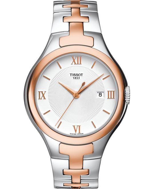 TISSOT T082.210.22.038.00 'T12' Swiss Watch34mm