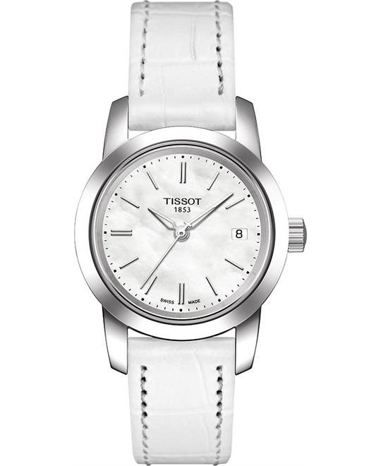 Tissot T033.210.16.111.00 Classic Dream Watch 28mm