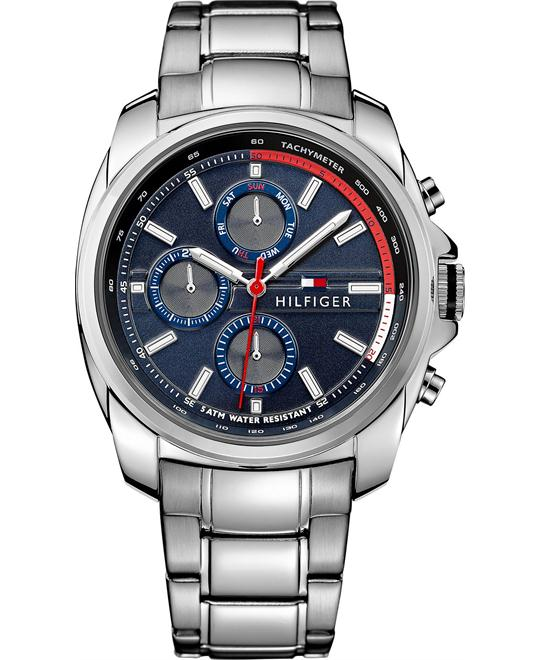 Tommy Hilfiger Men's Bracelet Watch 44mm