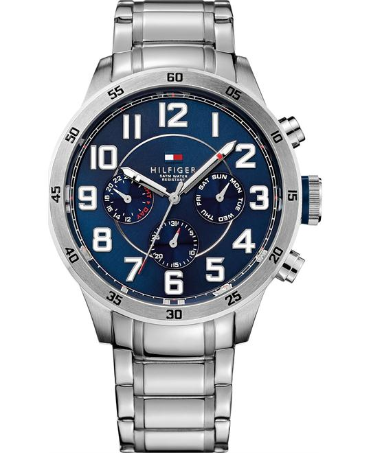 Tommy Hilfiger Men's Bracelet Watch 46mm