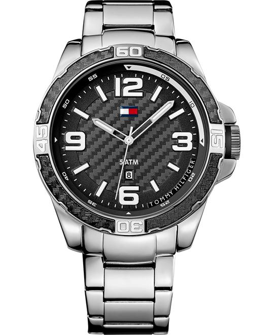 Tommy Hilfiger Men's Bracelet Watch 48mm