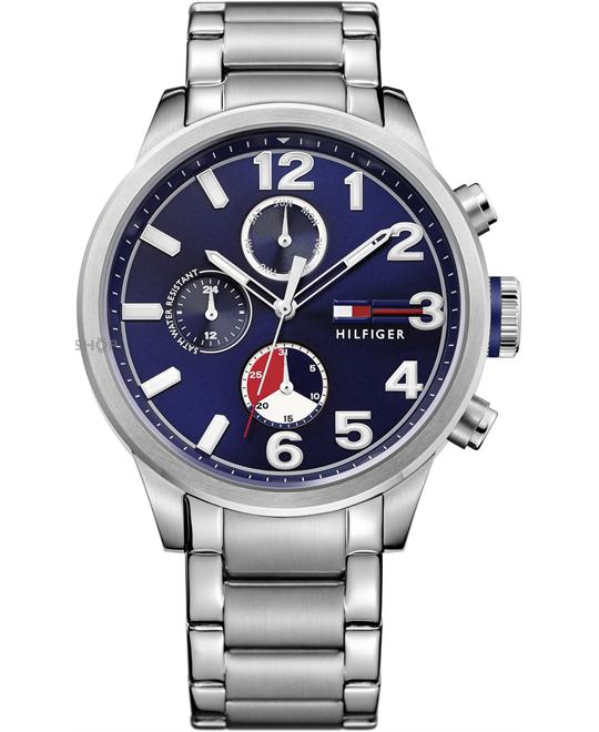 Tommy Hilfiger Men's Quartz Watch 44mm
