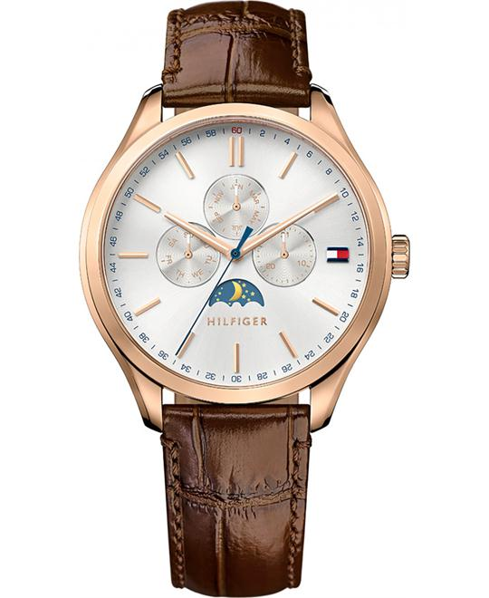 Tommy Hilfiger Men's Oliver Watch 42mm