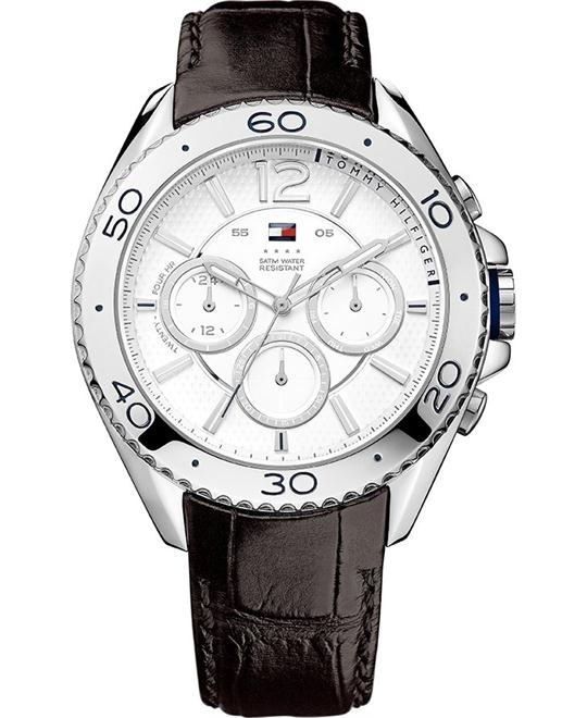 Tommy Hilfiger Men's Watch 46mm
