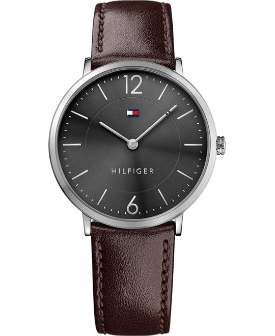 TOMMY HILFIGER Slim Sophisticated Sport Men's Watch 40mm