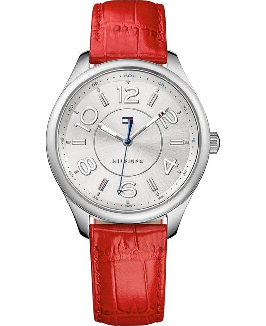 Tommy Hilfiger Sofia Stainless Steel Watch 38mm