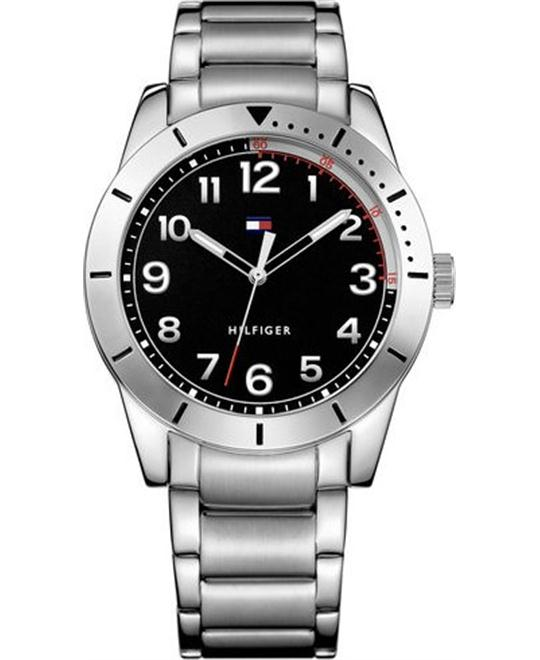 Tommy Hilfiger Sophisticated Sport Watch 42mm