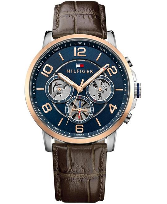 Tommy Hilfiger Sophisticated Sport Watch 44mm