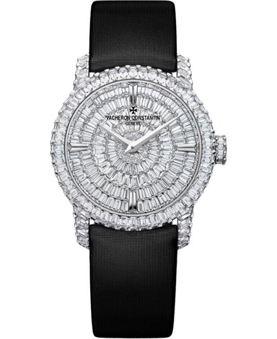 TRADITIONNELLE 25760/000G-9945 HIGH JEWELLERY 30MM