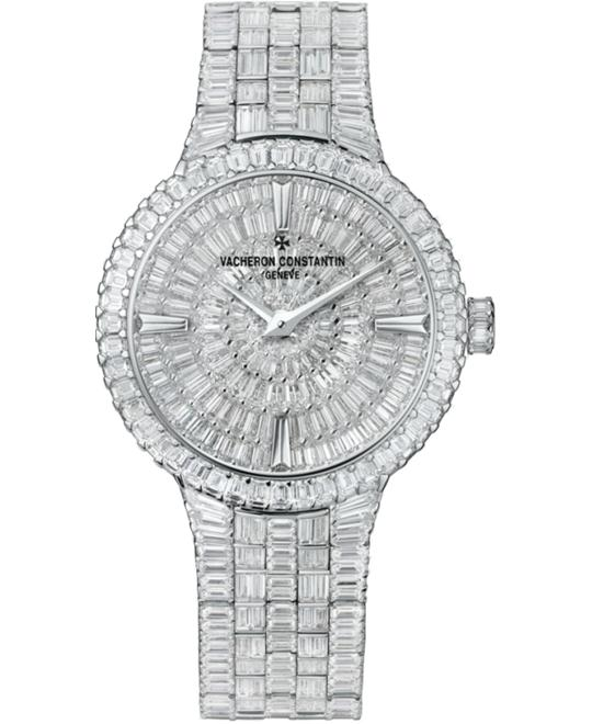 TRADITIONNELLE 81761/QB1G-9862  HIGH JEWELLERY 35MM