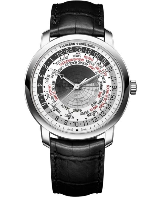 TRADITIONNELLE 86060/000G-8982 WORLD TIME 42.5MM